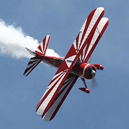 Flexible Aerobatic Trial Flying Lesson – £150 at Red Letter Days