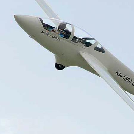 Surrey – Full Day Introduction to Gliding – £249 at Buy A Gift