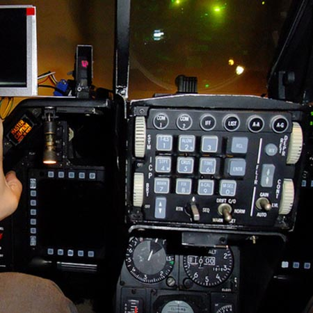 Sywell – B737 Jet Flight Simulator Extended – £134 at Experience Mad