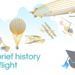 flying lessons ground school article - a brief history of flight part 1