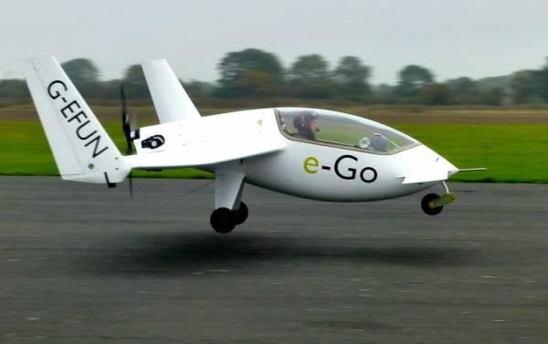 e go the future of ultralight flying flyinglessons co uk