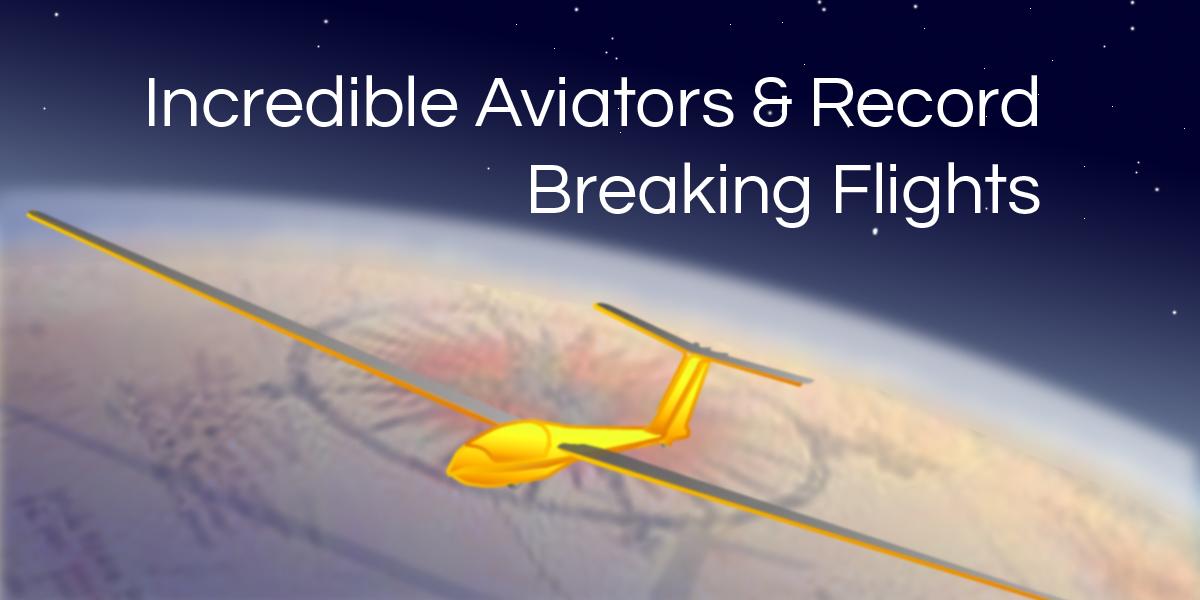 3 unbelievable aviation world records