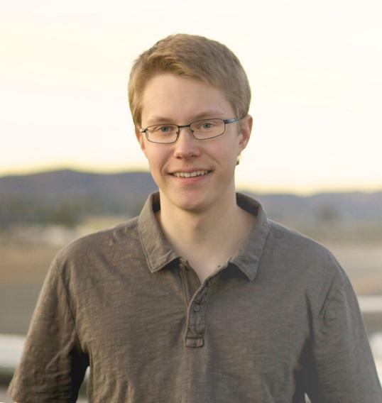Matt Guthmiller Schoolboy Pilot