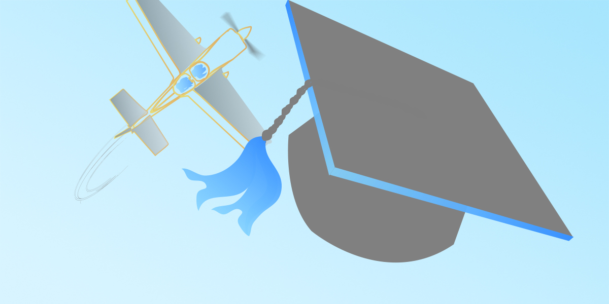 Learn To Fly For Free: Flying Scholarships 6