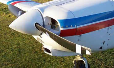 Land Away DOUBLE Flying Lesson Pilot Experience - £119 at FlyingLessons.co.uk