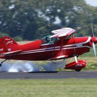 Aerobatics © D Miller 2007