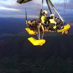 Strathaven - Extended Microlight Flying Experiences - £149 at Buy a Gift