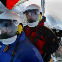 Northern Ireland - 20 Minute Microlight Flying Lesson - £59.99 at FlyNI