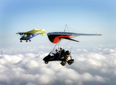 northern ireland 40 minute microlight flying lesson 94 99 at