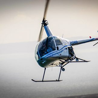 Phoenix Helicopters Flying Experience Days Pilot Training Lessons