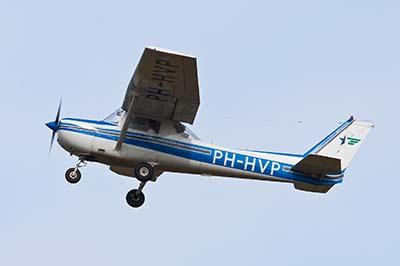 Plane flight experience lessons © Gerard Van Der Schaaf 2012