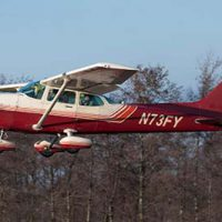 Flexible Land Away Double Plane Flying Lesson - £147.50 at Into the Blue