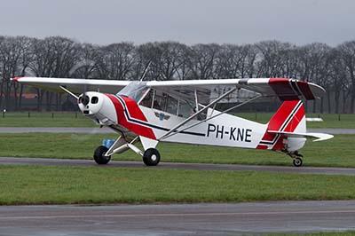 Plane pilots licence lessons  ©  GErard Van Der Schaaf 2014