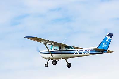 Plane flight experience lessons ©  Joao Carlos 2013
