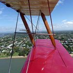 Surrey - Vintage Tiger Moth Experience - £177 at Experience Days