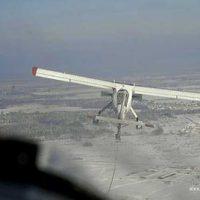Glider towed © Alelsandr Markin 2014