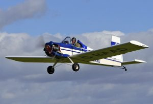 RV-10 Homebuilt Aircraft