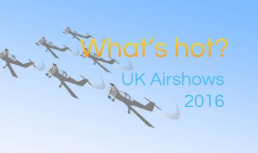 UK Air Shows in 2016 3