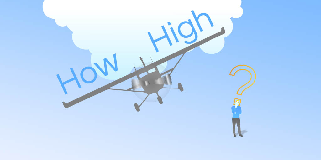 Ask a Pilot: How High Can You Fly? 2