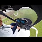 VIDEO: The Volocopter - A Revolution in Personal Flight? 1