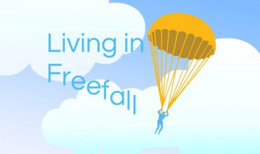 Living in Freefall : Why Parachute? 8