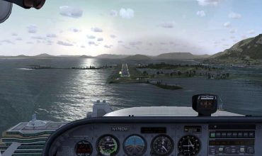 Flight Simulators - Are they real enough? 3