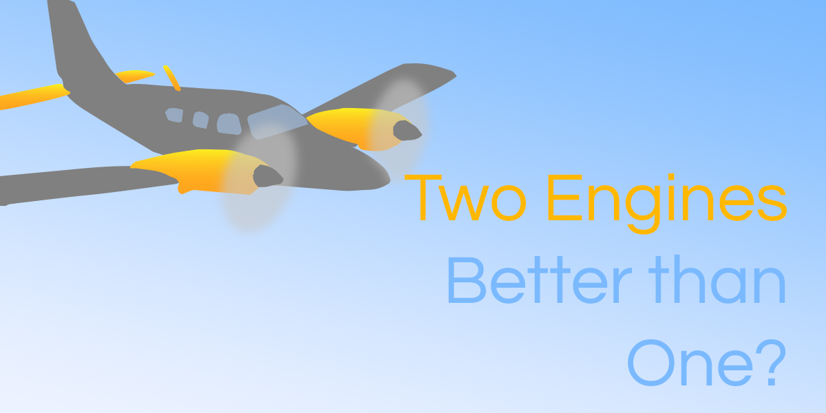 Going Twin: Multi-Engine Training 2