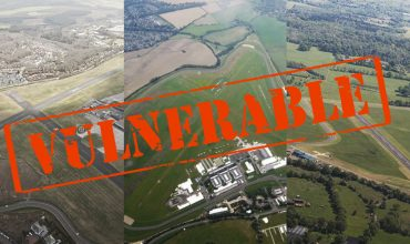 Airfields Under Threat 2