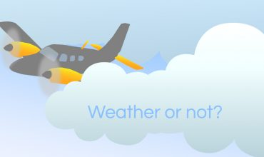 Weather for Pilots - TAFs and METARs 4