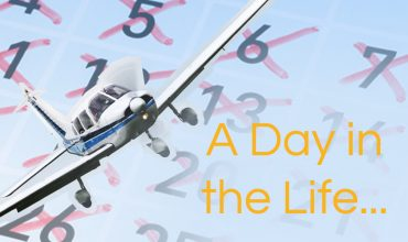 A Day in the Life of a Private Pilot: Part 1 2