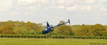 N Ireland – Helicopter Introductory Lesson – £169 at Experience Days