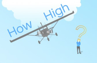 Ask a Pilot: How High Can You Fly?