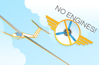 Planes without Engines…