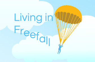 Living in Freefall : Why Parachute?